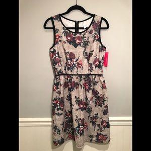 Floral Dress NEW!